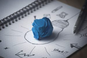 Good businesses require creative innovation