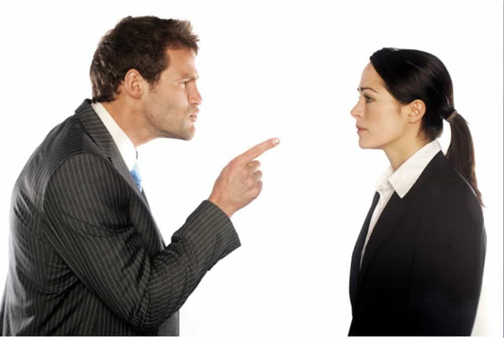 Micro-managers a failed strategy