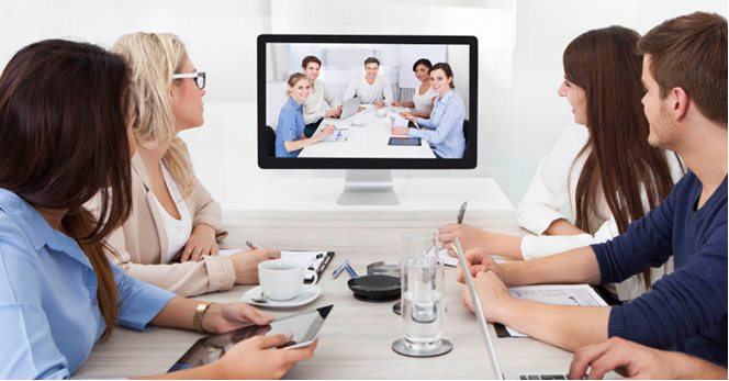 Workshops improve with video conferencing and quality content