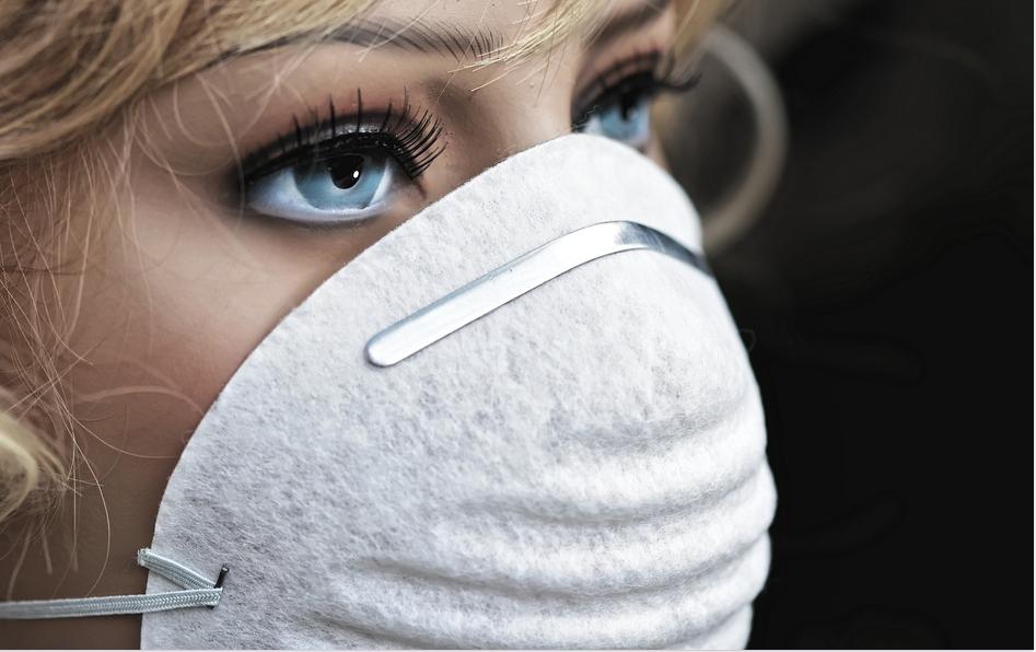 Viral epidemics are like war.