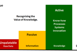 Active practical knowledge builds better businesses.