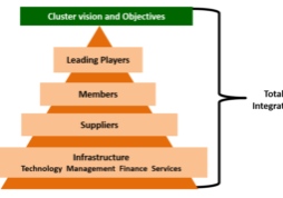 Practical clusters are the answer for regional communities.