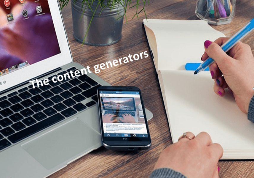 Seek expertise in overcoming content marketing challenges